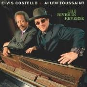 ELVIS COSTELLO  ALLEN TOUSSAINT「THE RIVER IN REVERSE」