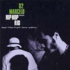 Apresenta Hip Hop Rio