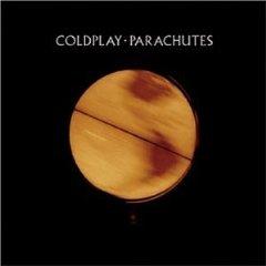 COLDPLAY「PARACHUTES」