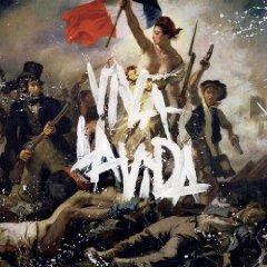 「VIVA LA VIDA OR DEATH AND ALL HIS FRIENDS」