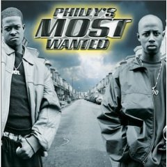 PHILLYS MOST WANTED「GET DOWN OR LAY DOWN」