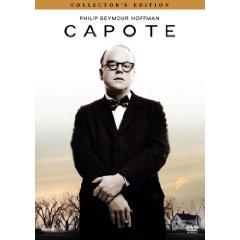 「カポーティ」DVD