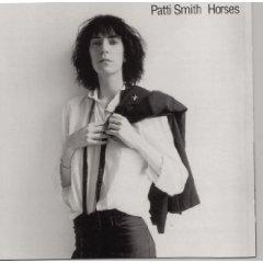 [Horses]パティ・スミス