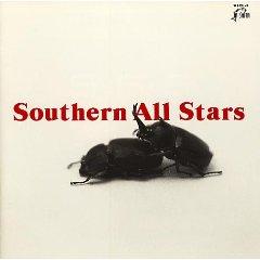 SAS「SOUTHERN ALL STARS」