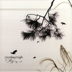 MONKEYMAJIK「FLY」
