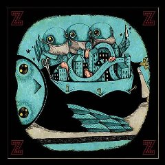 MY MORNING JACKET「Z」
