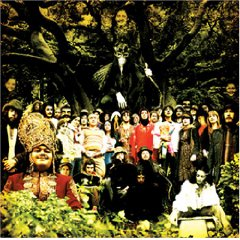 DEVENDRA BANHART「GRIPPLE GROW」