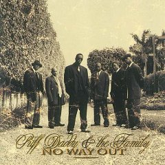 PUFF DADDY  THE FAMILY「NO WAY OUT」