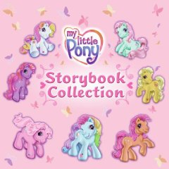 「MY LITTLE PONY - STORYBOOK COLLECTION」