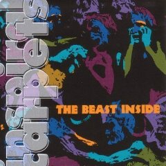 INSPIRAL CARPETS「THE BEAST INSIDE」