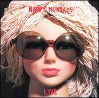 HAPPY MONDAYS「LIVE」jpg