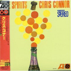 CHRIS CONNOR「FREE SPIRITS」jpg
