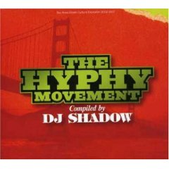VARIOUS ARTISTS「THE HYPHY MOVEMENT」