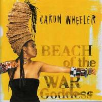 CARON WHEELER「BEACH OF THE WAR GODDESS」