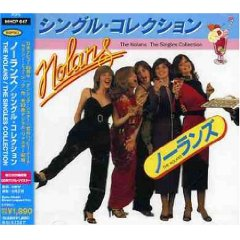 THE NOLANS「THE SINGLE COLLECTION」
