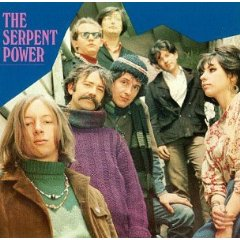 THE SERPENT POWER「THE SERPENT POWER」