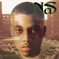 NAS「IT WAS WRITTEN」