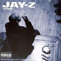 JAY-Z「THE BLUEPRINT」