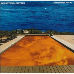 RED HOT CHILI PEPPERS「CALIFORNICATION」