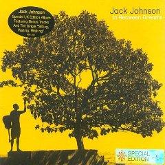 JACK JOHNSON「IN BETWEEN DREAMS」