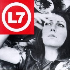 L7「THE BEAUTY PROCESS TRIPLE PLATINUM」