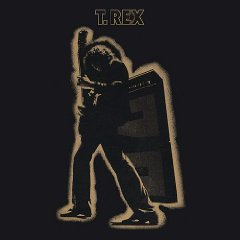 T.REX「ELECTRIC WARRIOR」