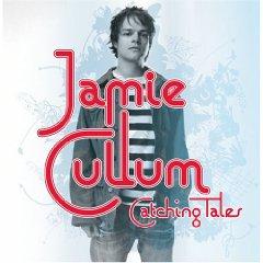 JAMIE CULLUM「CATCHING TALES」