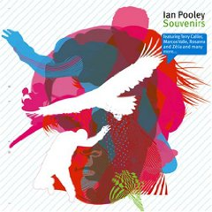IAN POOLEY「SOUVENIRS」