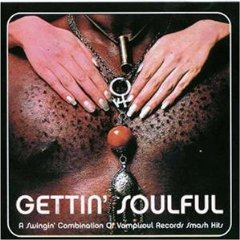 VARIOUS ARTISTS「GETTIN SOULFUL」