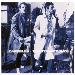 THE STYLE COUNCIL「CAFE BLEU」
