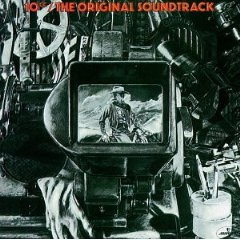 10CC「THE ORIGINAL SOUNDTRACK」