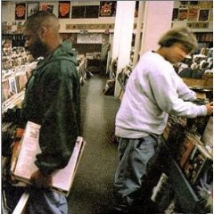 DJ SHADOW_Endtroducing