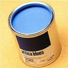 ATTICA BLUES「ATTICA BLUES」