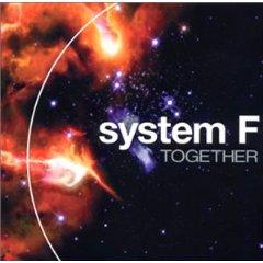 SYSTEM F「TOGETHER」