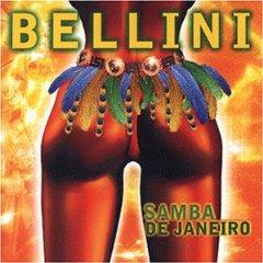 BELLINI「SAMBA DE JANEIRO」