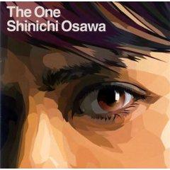 大沢伸一「THE ONE」