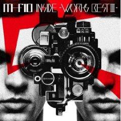 m-flo「m-flo INSIDE - WORKS BEST III」
