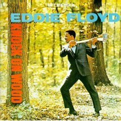 EDDIE FLOYD「KNOCK ON WOOD」