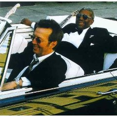 Riding with the King_Eric Clapton  B.B. King