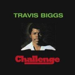 TRAVIS BIGGS「CHALLENGE」