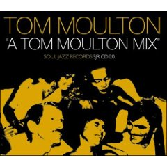 TOM MOULTON「A TOM MOULTON MIX」