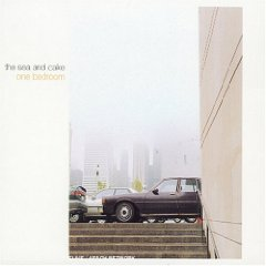 THE SEA AND CAKE「ONE BEDROOM」