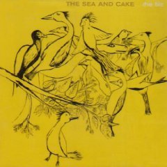 THE SEA AND CAKE「THE BIZ」