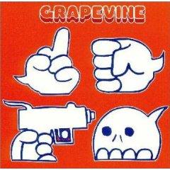GRAPEVINE「ふれていたい」