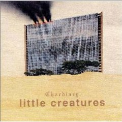 LITTLE CREATURES「CHORDIARY」