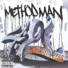 METHOD MAN「421... THE DAY AFTER」