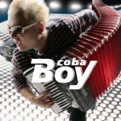 「Boy」coba