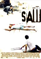 DVD「SAW」