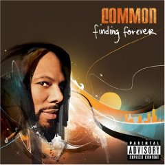 COMMON「FINDING FOREVER」
