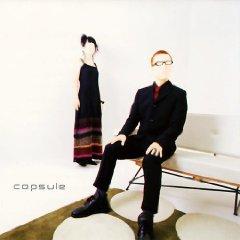 capsule「ハイカラ ガール」